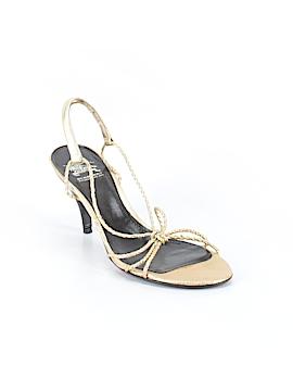 Burberry Heels Size 38 (EU)