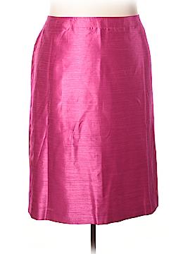 John Meyer Formal Skirt Size 34W (Plus)