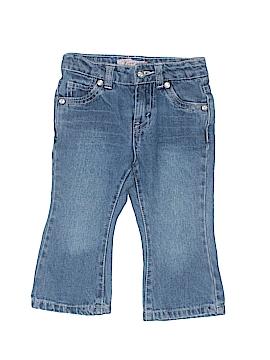 Little Levi's Jeans Size 18 mo
