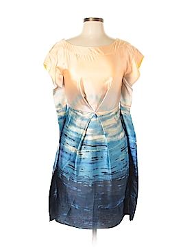 Vince Camuto Casual Dress Size 2 (Plus)