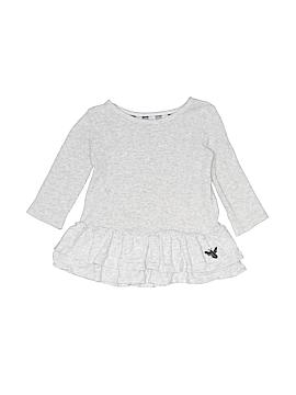 Burt's Bees Baby Dress Size 3-6 mo