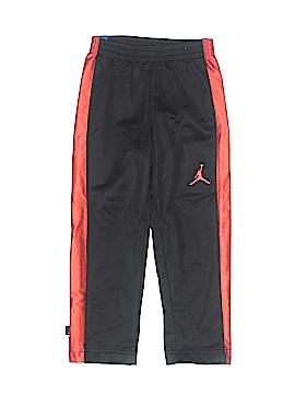 Jordan Track Pants Size 3T