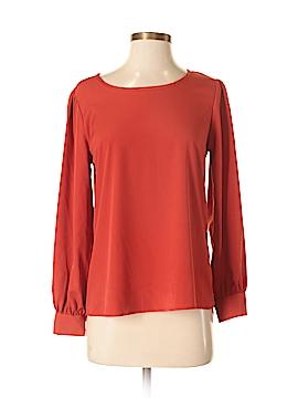 Teenplo Long Sleeve Blouse Size S