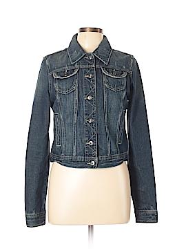 Celebrity Pink Denim Jacket Size L