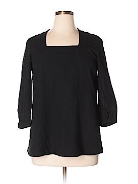 Boden 3/4 Sleeve Blouse Size 16