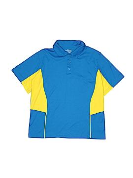 Bcg Short Sleeve Polo Size 10 - 12