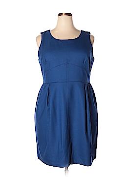 J. Crew Casual Dress Size 20 (Plus)