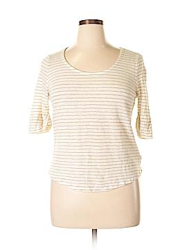 Ralph Lauren 3/4 Sleeve Blouse Size XL