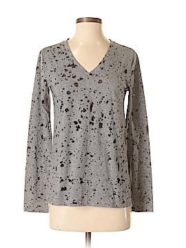 Michael Stars Long Sleeve T-Shirt Size S