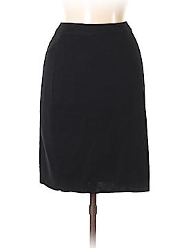 Amanda Smith Wool Skirt Size S