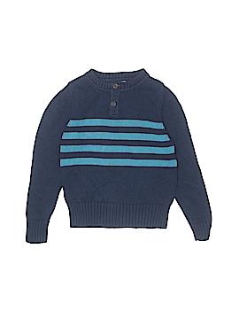 Peek... Pullover Sweater Size X-Small  (Kids)