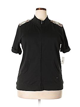 Liz Claiborne Jacket Size 1X (Plus)