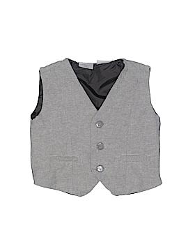 Kardashian Kids Tuxedo Vest Size 9 mo