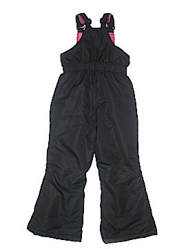 Faded Glory Snow Pants With Bib Size S (Kids)