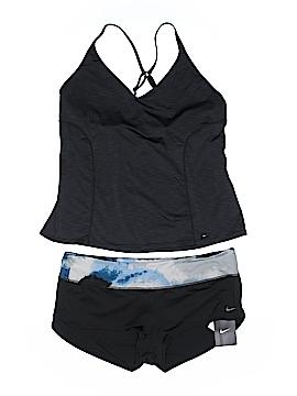 Nike Two Piece Swimsuit Size XL
