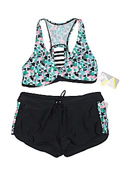 Gossip Two Piece Swimsuit Size M