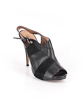Cynthia Vincent Heels Size 10