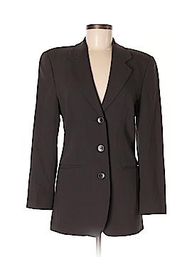 Emporio Armani Wool Blazer Size 40 (IT)