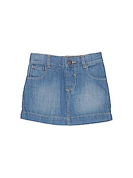 Old Navy Denim Skirt Size 2T
