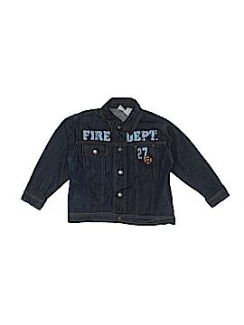 Kids Play Denim Jacket Size 3T
