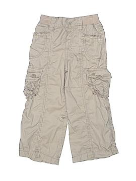 The Children's Place Cargo Pants Size 4T