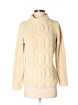 Villager Sport by Liz Claiborne Pullover Sweater Size S