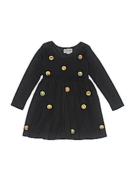 Les Tout Petits Dress Size 6X