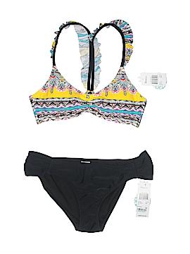 Raisins Two Piece Swimsuit Size M