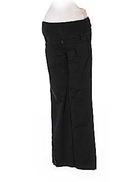 Thyme Maternity Khakis Size XS (Maternity)