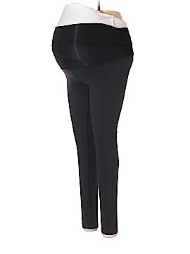 Beyond the Bump by Beyond Yoga Active Pants Size L (Maternity)