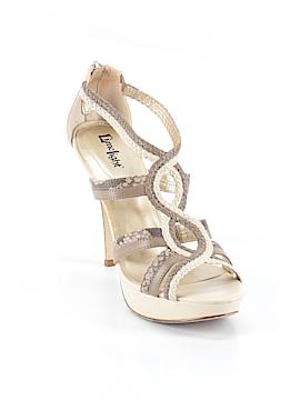 Limelight Heels Size 6 1/2