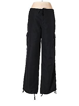 Anchor Blue Cargo Pants Size 11