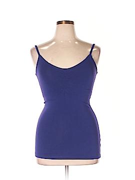Ggo Fine Organic Clothiers Sleeveless Top Size L