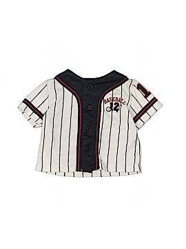Miniwear Short Sleeve Jersey Size 3-6 mo
