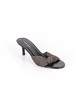 Valerie Stevens Mule/Clog Size 6 1/2