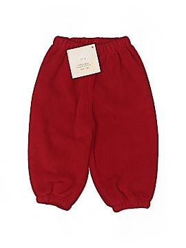 Widgeon Fleece Pants Size 18 mo