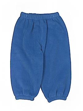 Widgeon Fleece Pants Size 2