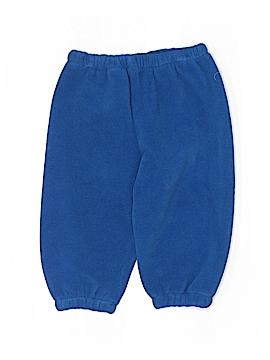Widgeon Fleece Pants Size 12 mo