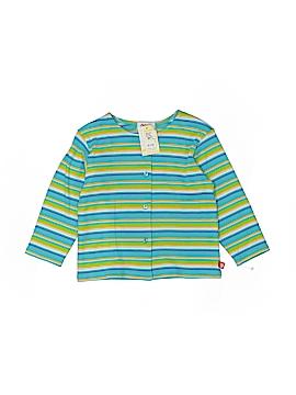 Zutano Long Sleeve Button-Down Shirt Size 12-18 mo