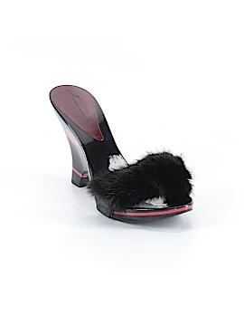 Giuseppe Zanotti Mule/Clog Size 39.5 (EU)