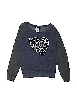 Team Apparel Sweatshirt Size X-Large (Youth)