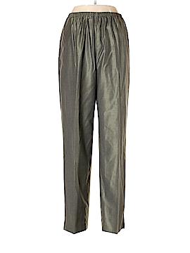 Shamask Wool Pants Size Med (1)