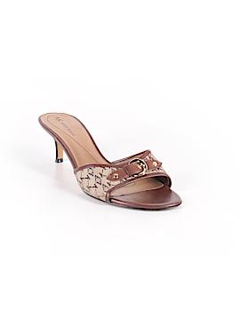 AK Anne Klein Mule/Clog Size 8 1/2