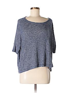 Chloe K Short Sleeve Top Size M