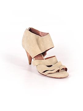 Sigerson Morrison Heels Size 5 1/2