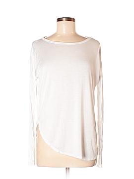 Sweet Romeo Long Sleeve T-Shirt Size S