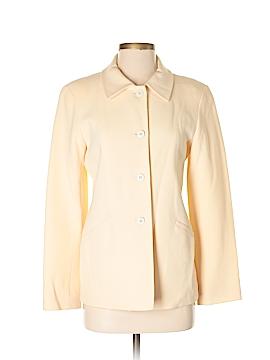 Agnes B. Wool Blazer Size 2
