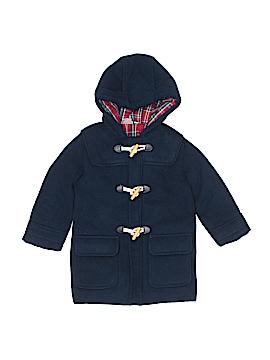 JoJo Maman Bebe Coat Size 3T - 4T