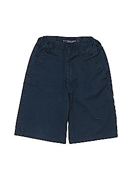 U.S. Polo Assn. Khaki Shorts Size 7