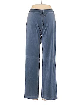 VS Velour Pants Size XS